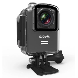 SJCAM M20 Action Camera Helmet Waterproof 4K 16MP Sports DV Camera