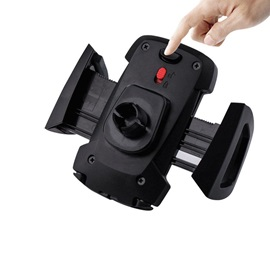 Universal Air Vent Mount Car Stand Mounts Phone Holder 360 Degree Rotating