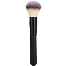 Black Essential Makeup Blush Brush