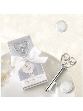 Key to My Heart Bottle Openers