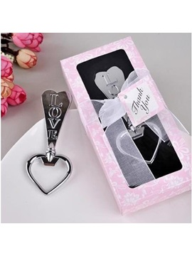 Sweat 'LOVE' Bottle Openers