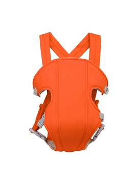 Classic Solid Color Baby Carrier