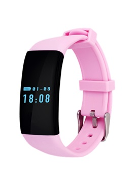 Pedometer Tracking Calorie Touch Screen Smart Watch