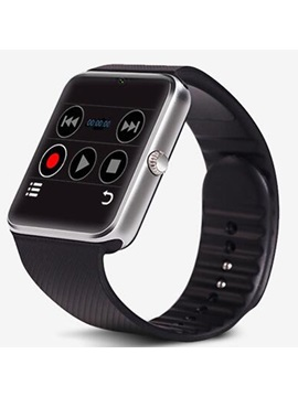 Touch Screen Smart Watch with Camera for Phones