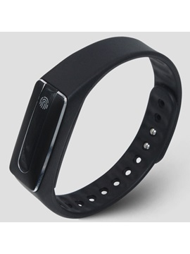 Pedometer Tracking Calorie Health Smart Heart Rate Bracelet