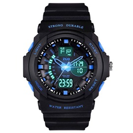 Men's Sport Luminous Watch