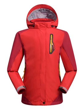 Polyester Thermal Kids' Outdoor 3 In 1 Jacket