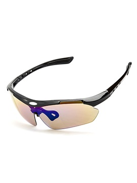 Unbreakable Protective Sports Glasses
