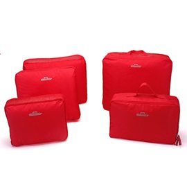 High Quality Solid Durable Travel Storage Bag