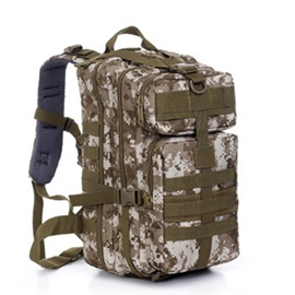 Beautiful Large Capacity Travel Bag