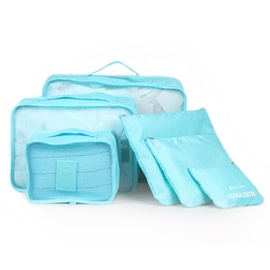 Trip Underwear and Toilet Requisites Storage Bag