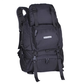 Profession Trip Quality Nylon Color Contrast Hiking Daypack