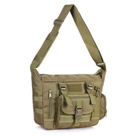 High Quality Camouflage Travel Bag