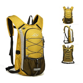 Top Quality Fashion Zip Hiking Daypack