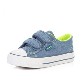 Low-Cut Flat-Heel Kids's Sports Shoes