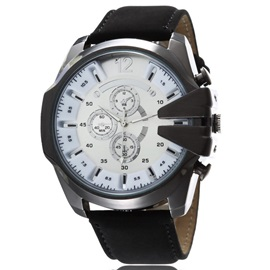 Sport Style Men's Belt Watch