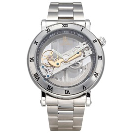 Men's Business Mechanical Watch