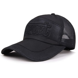 Casual Sport Style Men's Hat
