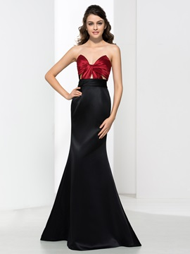 Sexy Sweetheart Hollow Mermaid Evening Dress & Evening Dresses for less