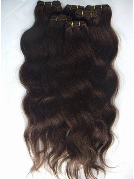 Top Quality Human Hair Weave For Full Head