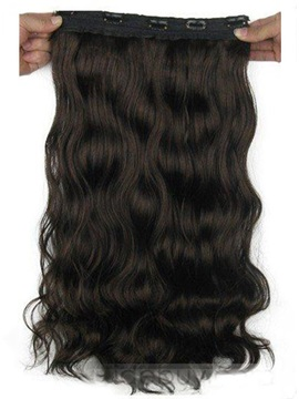 Top Quality Custom Clip in Remy Hair 100%Human Hair For Full Head