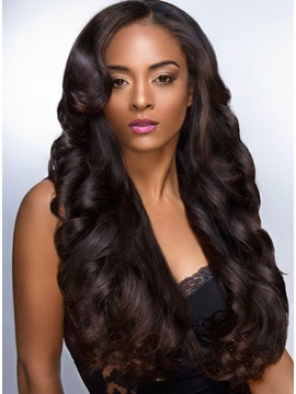 Hot Sale Loose Wave Human Hair Weave/Weft 1PC