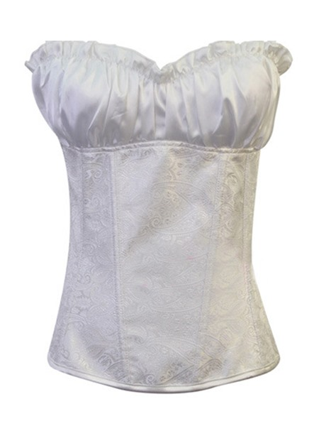 Elegant -Selling Sexy Embroidery Corset