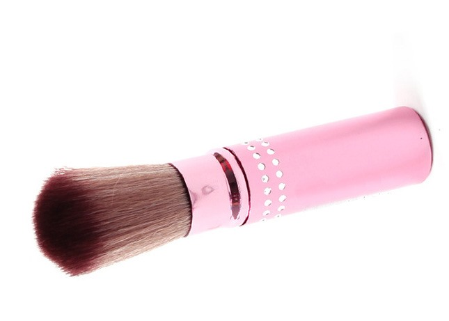 Extension-type Nylon Fiber Multifunction Make Up Brush